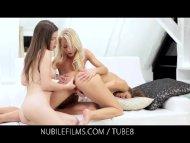 Nubile Films - Lesbian Th...