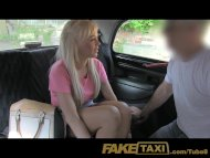 FakeTaxi Young innocent a...