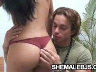 Naughty Shemale Fernandin...