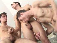 Justin Walker, John Horny...