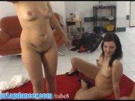 Striptease and lapdance b...