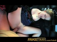 FakeTaxi First time anal ...