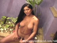 Patricia Mark stripping f...