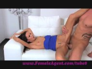FemaleAgent. Delicious ag...