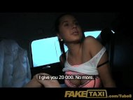 FakeTaxi Hot young Czech ...