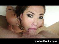 London Keyes POV