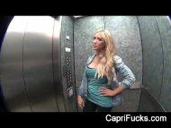 Capri Cavanni Behind The ...