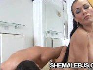 Kalena Rios - Hot Shemale...