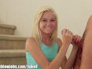 Chloe Foster wants to blo...