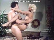 Blondie fuck in classic p...