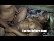 Her pussy banged by BBC n...