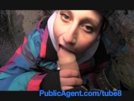 PublicAgent Yana the stre...