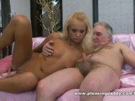 Bleach Blond Czech Slut E...