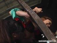 Japanese Sex Slave In Sto...