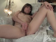 Sexy Babe Indica Pleasing...