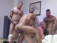 Antonio, Luca, Nick, Derr...