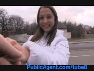 PublicAgent 18 year old r...
