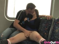 Amateur Australian couple...