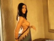 Beautiful indian Dancer F...