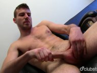 Unshaved Straight Aaron M...