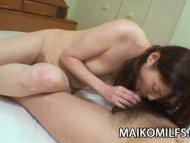 Michiko Sudo - Hairy Puss...
