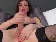 Mariana Cordoba masturbat...