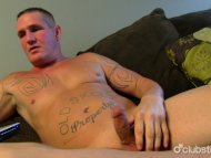 Tattooed Straight Guy Mav...