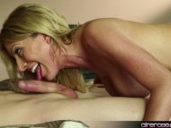 Airerose Blonde Mature Bi...