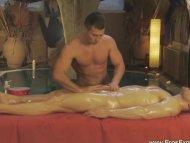 Gentle Genital Massage In...
