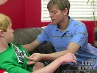 Twinks Avoid Talk for Fuc...