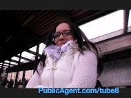 PublicAgent Deepthroat We...