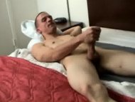 Nine Inches Cock