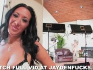 Jayden Jaymes gives Taylo...