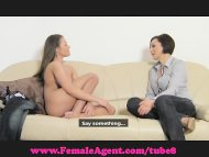 FemaleAgent. All natural ...