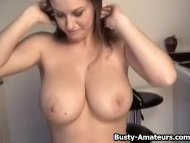 Sara stone first ever int...