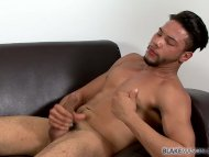 Cheerful Hottie Bryce Get...