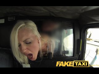FakeTaxi Remember me, now fuck me hard