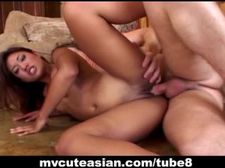 Sexiest Asian hardore fucking video