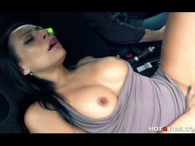 Porno Video of Grand Squirt Auto