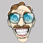 pornomental's profile image
